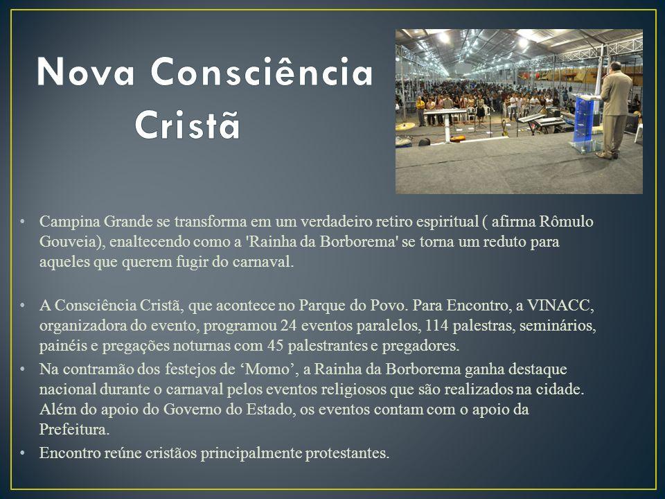 Nova Consciência Cristã