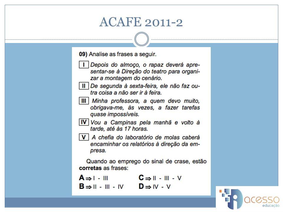 ACAFE 2011-2 A