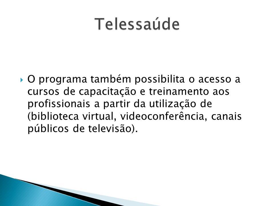 Telessaúde