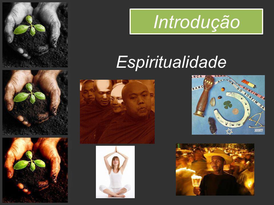 Introdução Espiritualidade