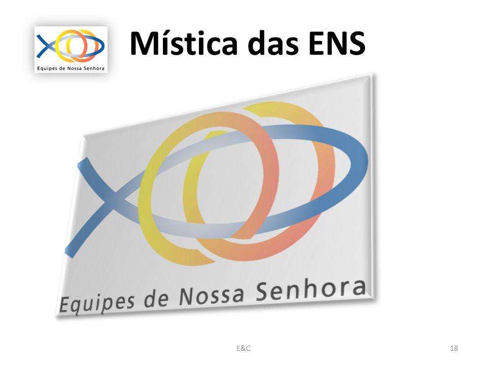 Mística das ENS E&C