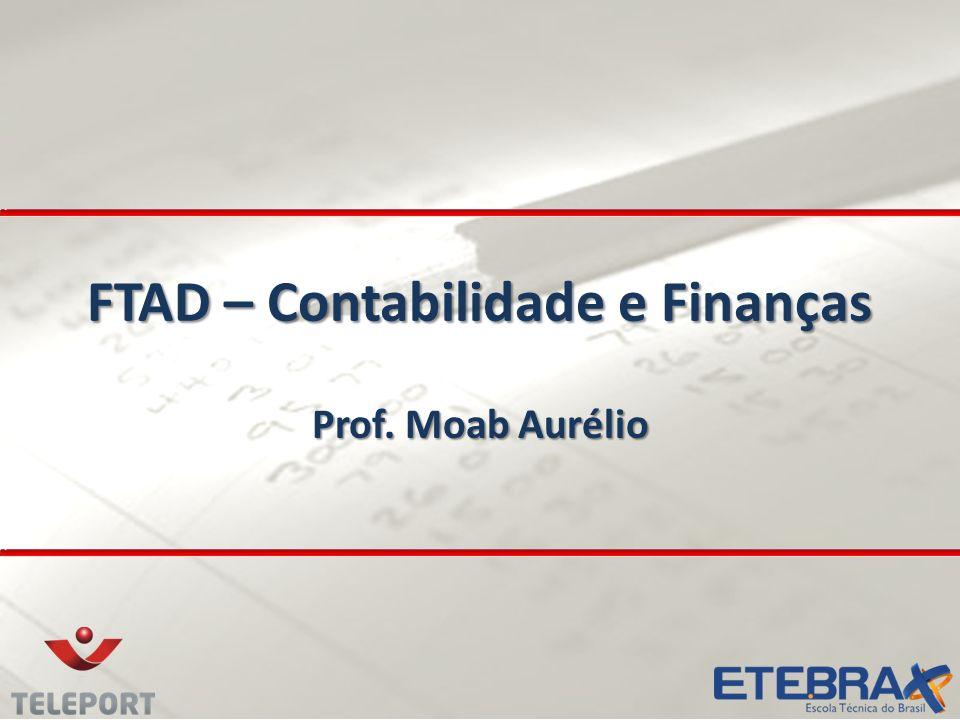 FTAD – Contabilidade e Finanças