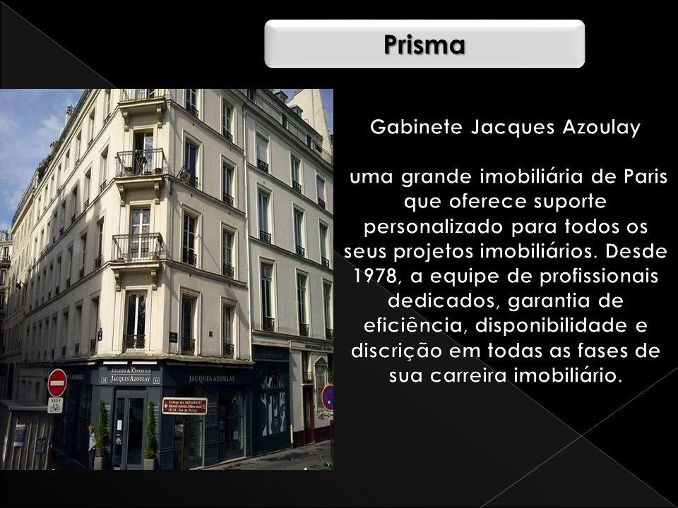 Gabinete Jacques Azoulay