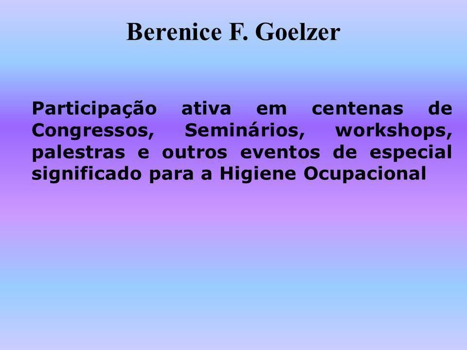 Berenice F. Goelzer