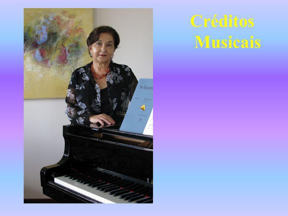 Créditos Musicais