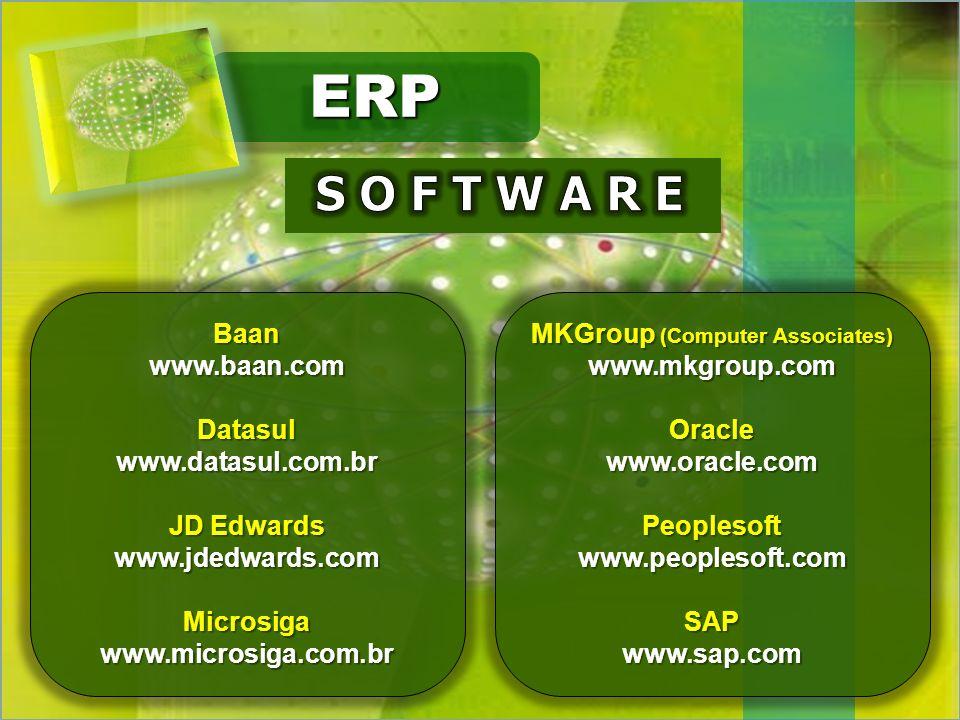 MKGroup (Computer Associates)