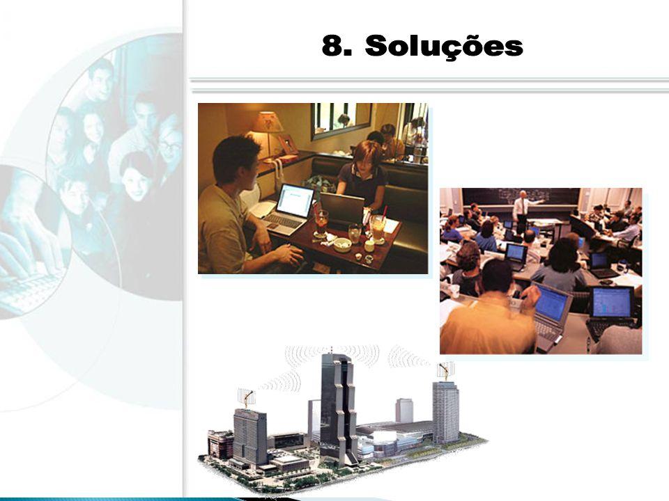 8. Soluções