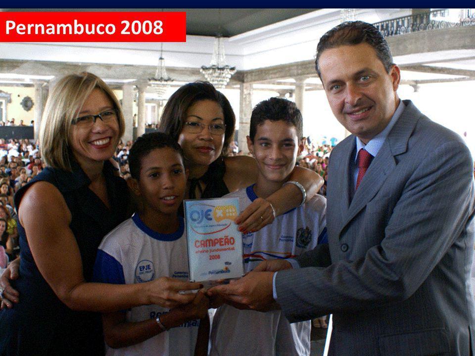 Pernambuco 2008