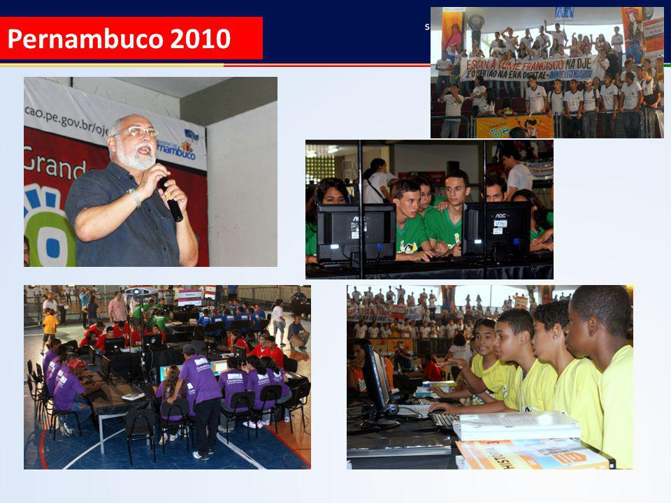 Pernambuco 2010