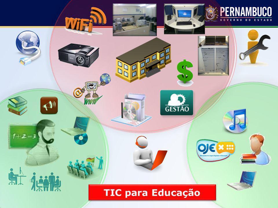 TIC para Educação