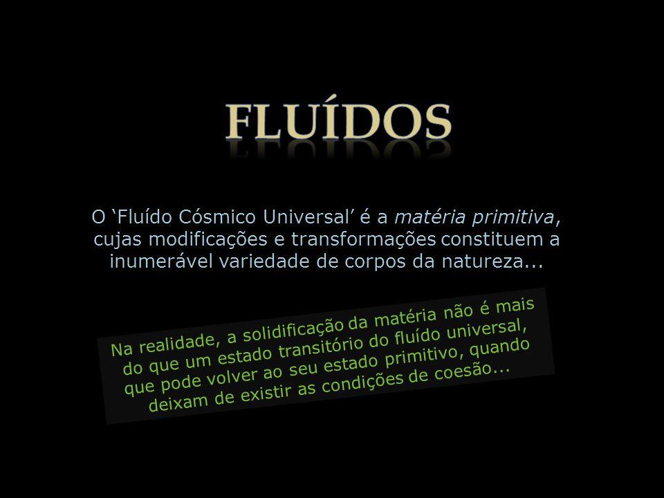 FLUÍDOS