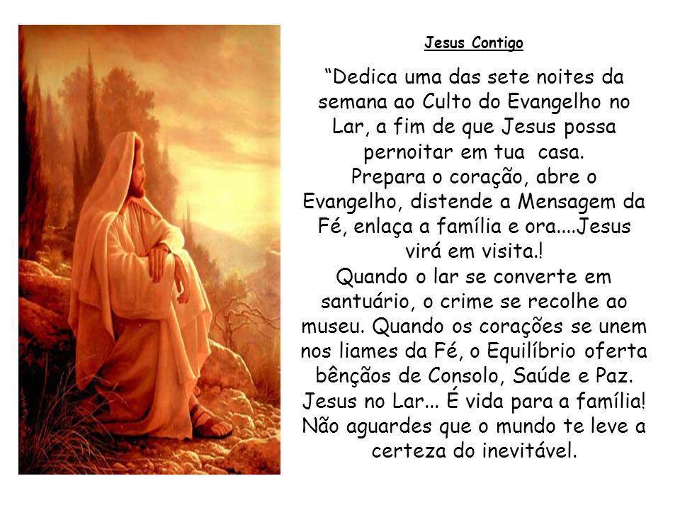 Jesus Contigo