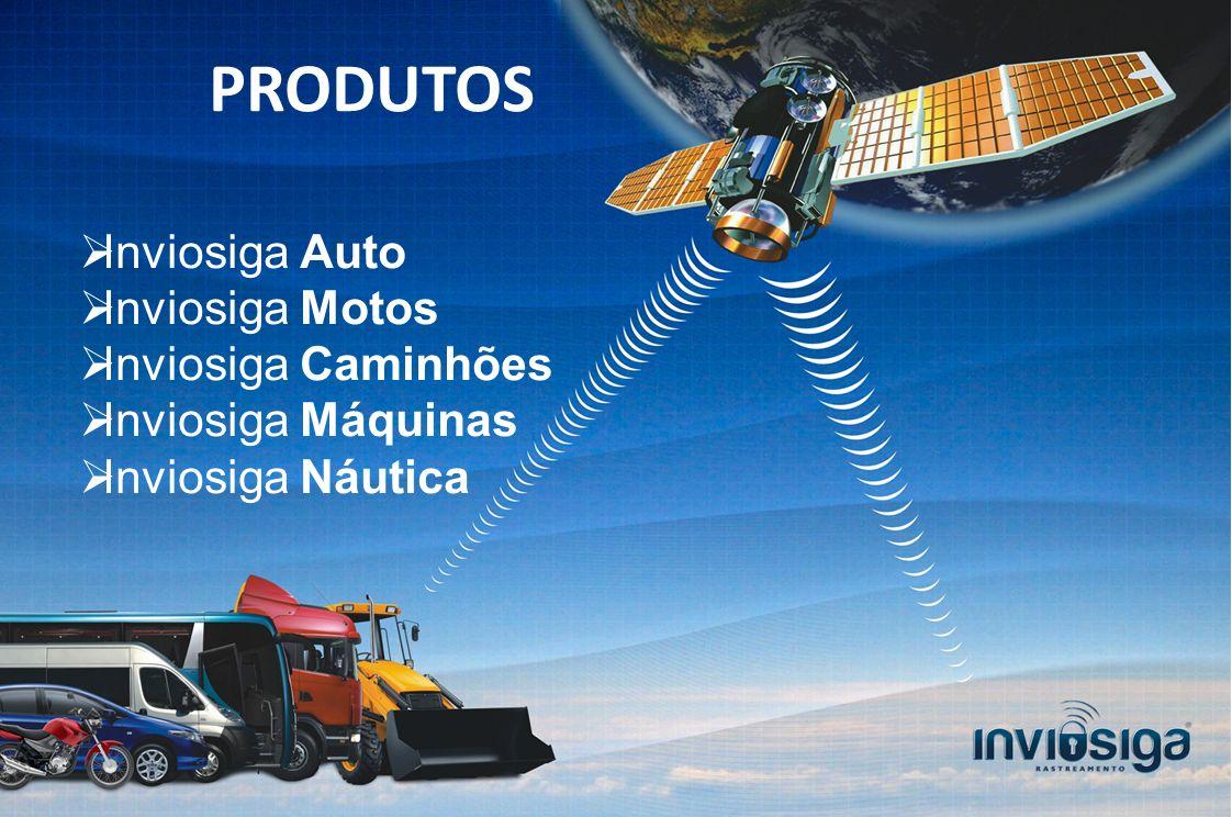 PRODUTOS Inviosiga Auto Inviosiga Motos Inviosiga Caminhões