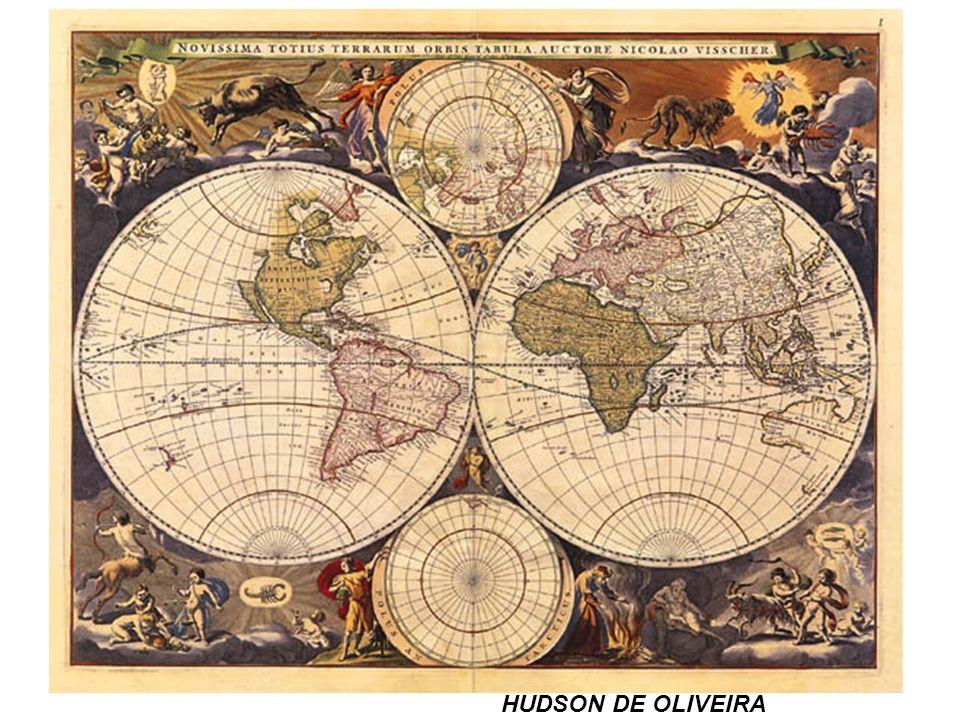 HUDSON DE OLIVEIRA