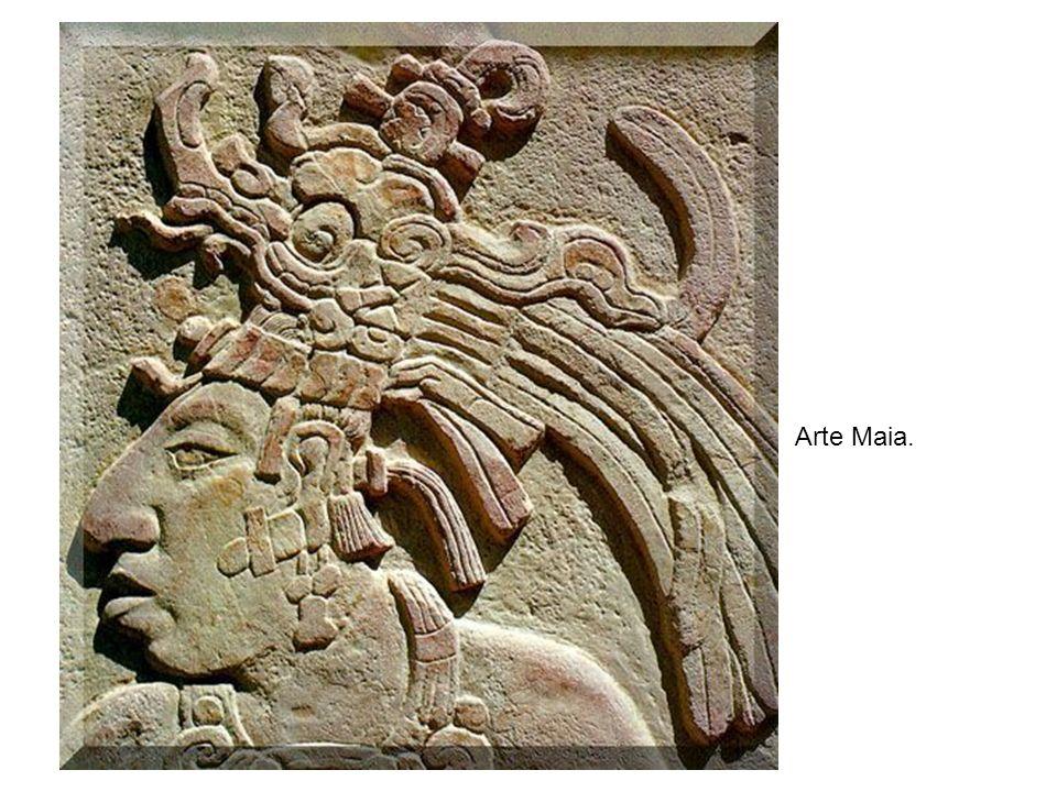 Arte Maia.