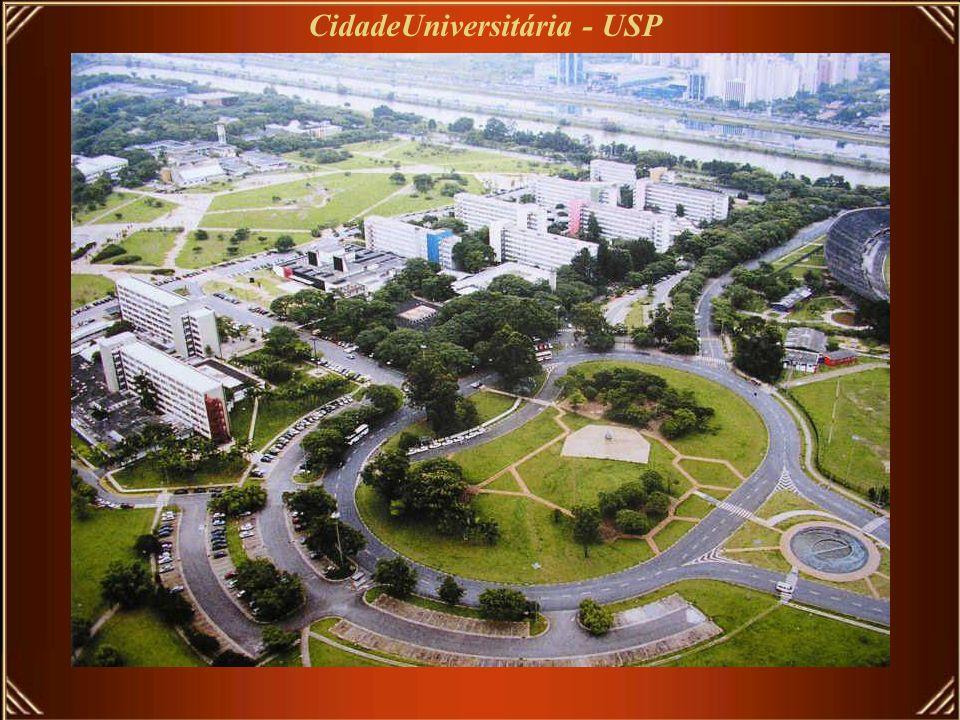 CidadeUniversitária - USP