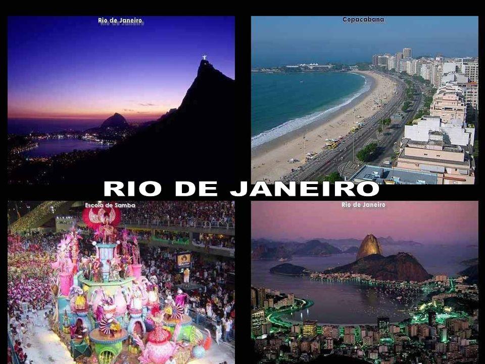 RIO DE JANEIRO É bom também lembrar que o povo brasileiro é um povo hospitaleiro, que se esforça.