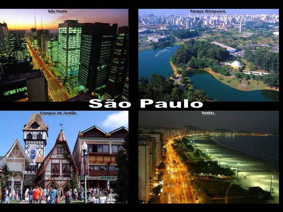 São Paulo Hino Nacional Brasileiro Parte I