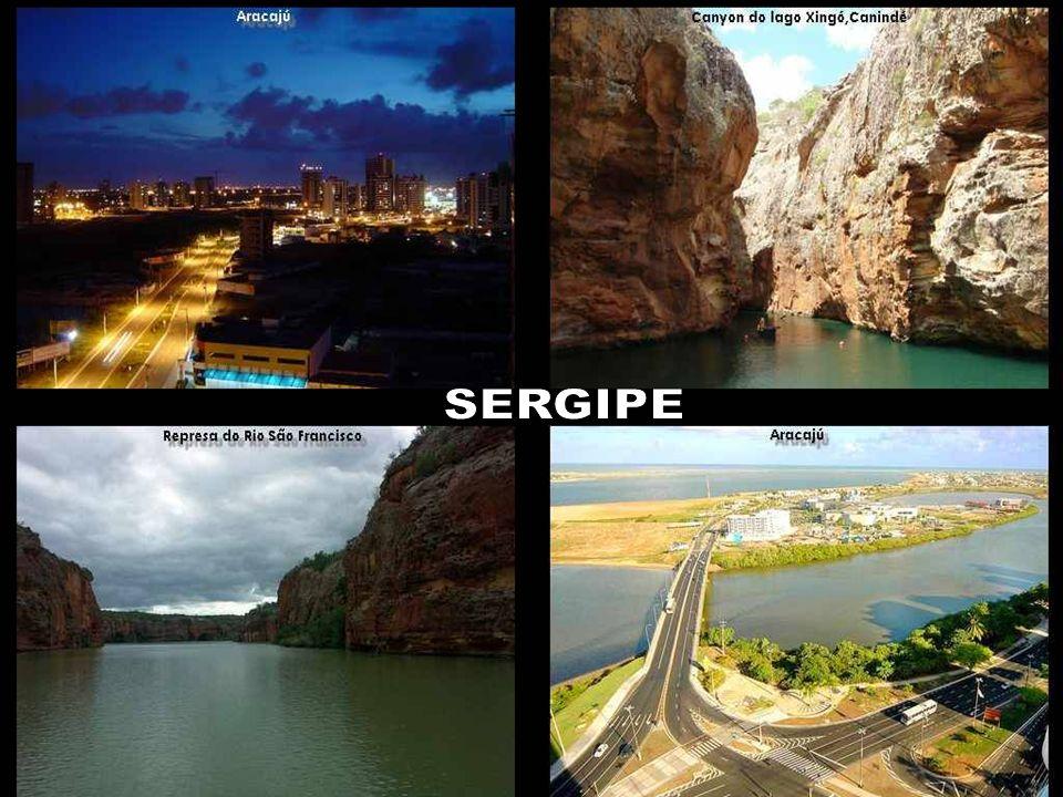 SERGIPE Hino Nacional Parte II Letra : Joaquim Osório Duque Estrada