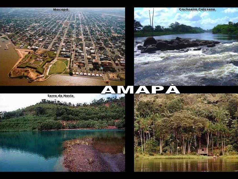 AMAPÀ 3. As fábricas mais modernas de produção