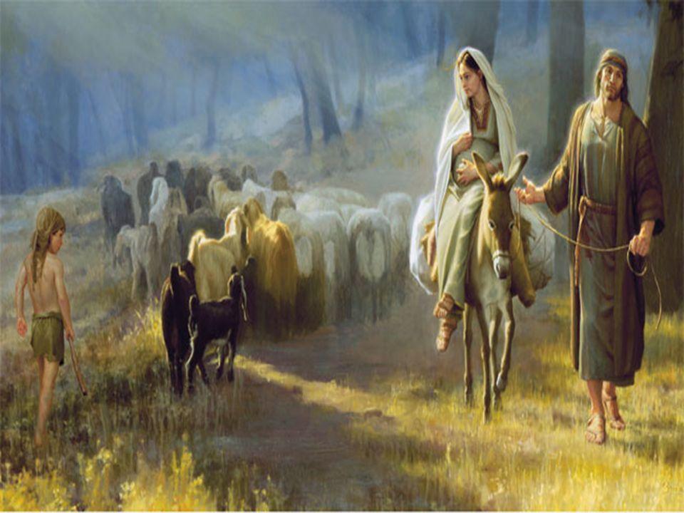 Para José e Maria, Ana e Joaquim, isso