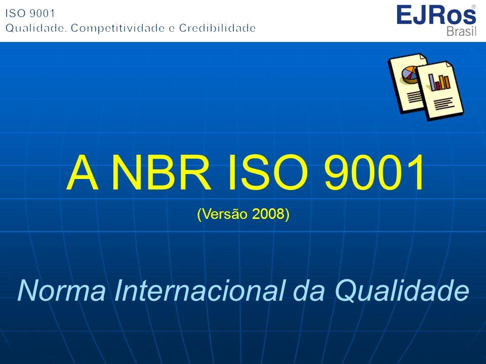 Norma Internacional da Qualidade