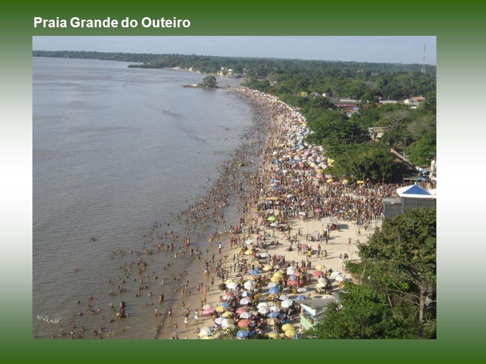Praia Grande do Outeiro