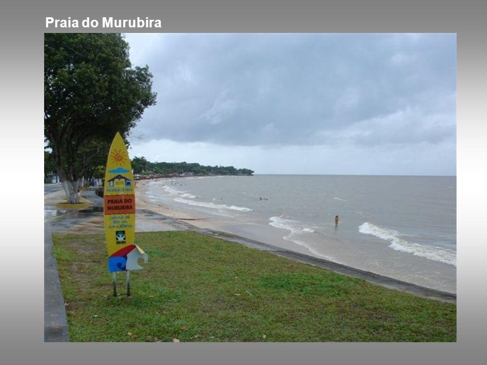 Praia do Murubira