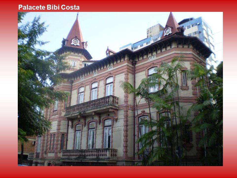 Palacete Bibi Costa