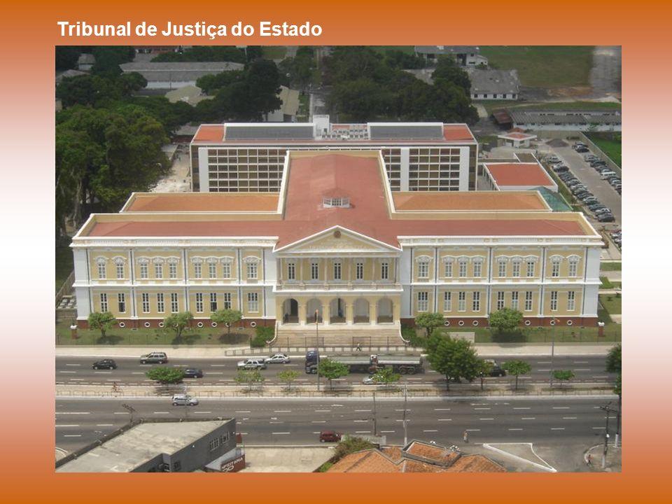 Tribunal de Justiça do Estado