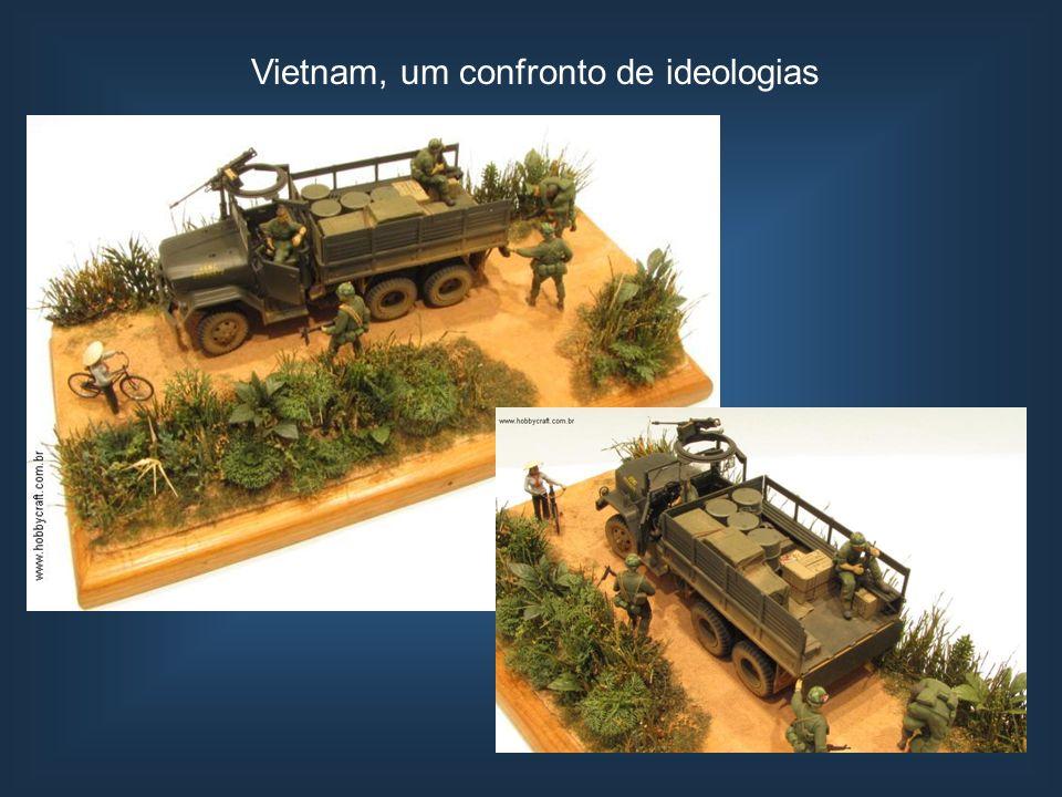 Vietnam, um confronto de ideologias