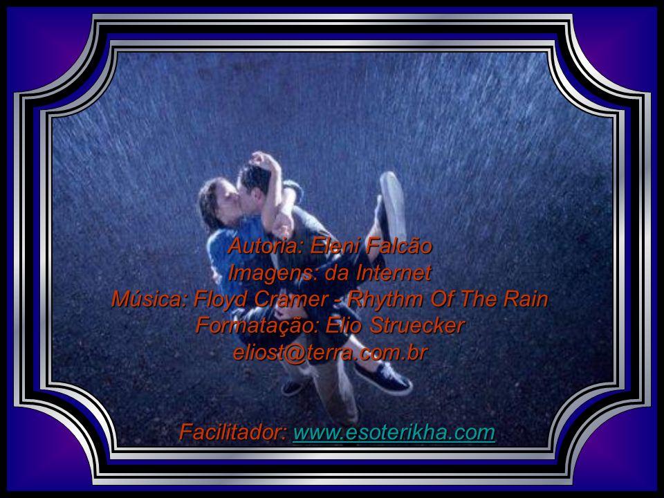 Música: Floyd Cramer - Rhythm Of The Rain Formatação: Elio Struecker