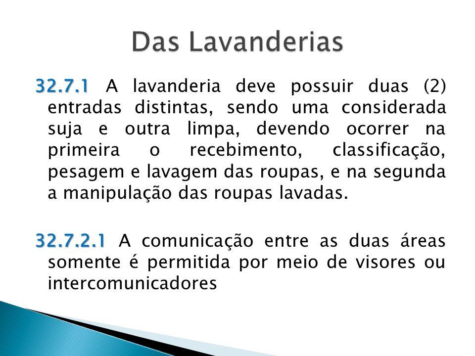 Das Lavanderias