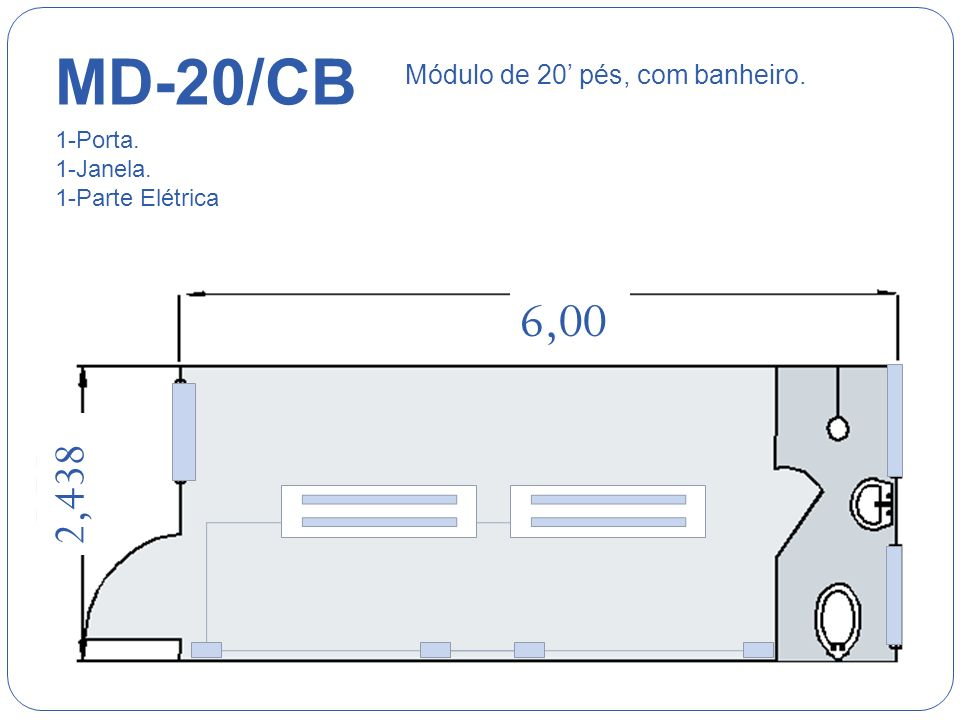 Containers mar timos m dulos vers teis ppt carregar for Porta 1 20