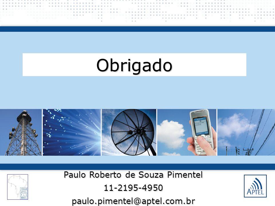 Paulo Roberto de Souza Pimentel