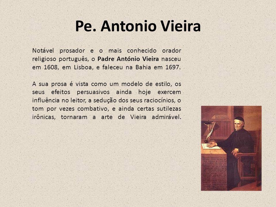 Pe. Antonio Vieira