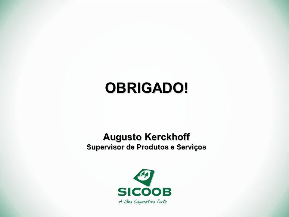 Supervisor de Produtos e Serviços