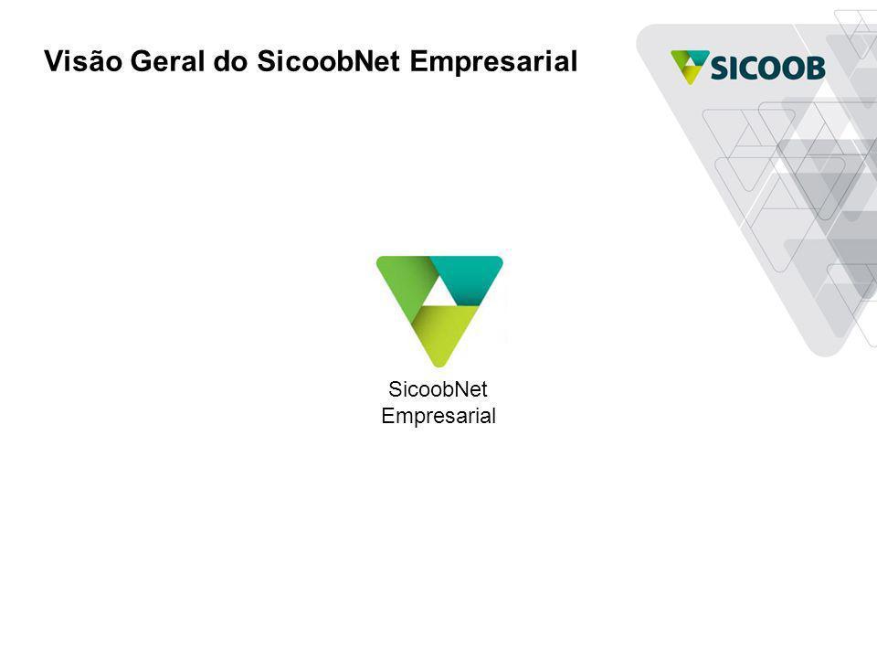 Visão Geral do SicoobNet Empresarial