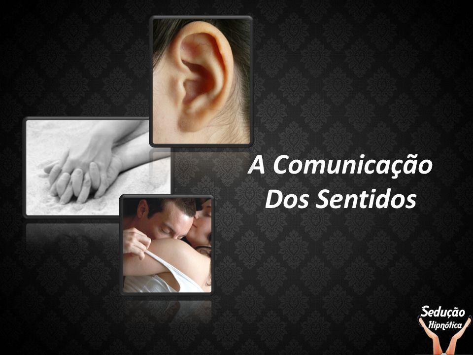 A Comunicação Dos Sentidos