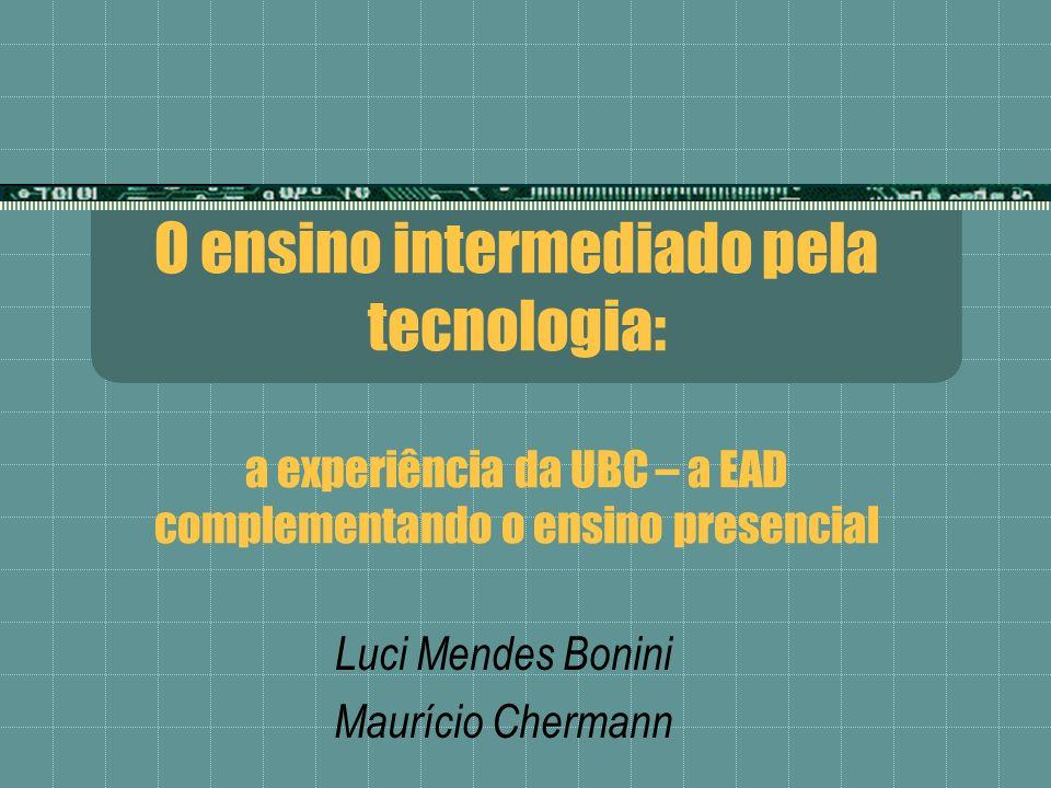 Luci Mendes Bonini Maurício Chermann