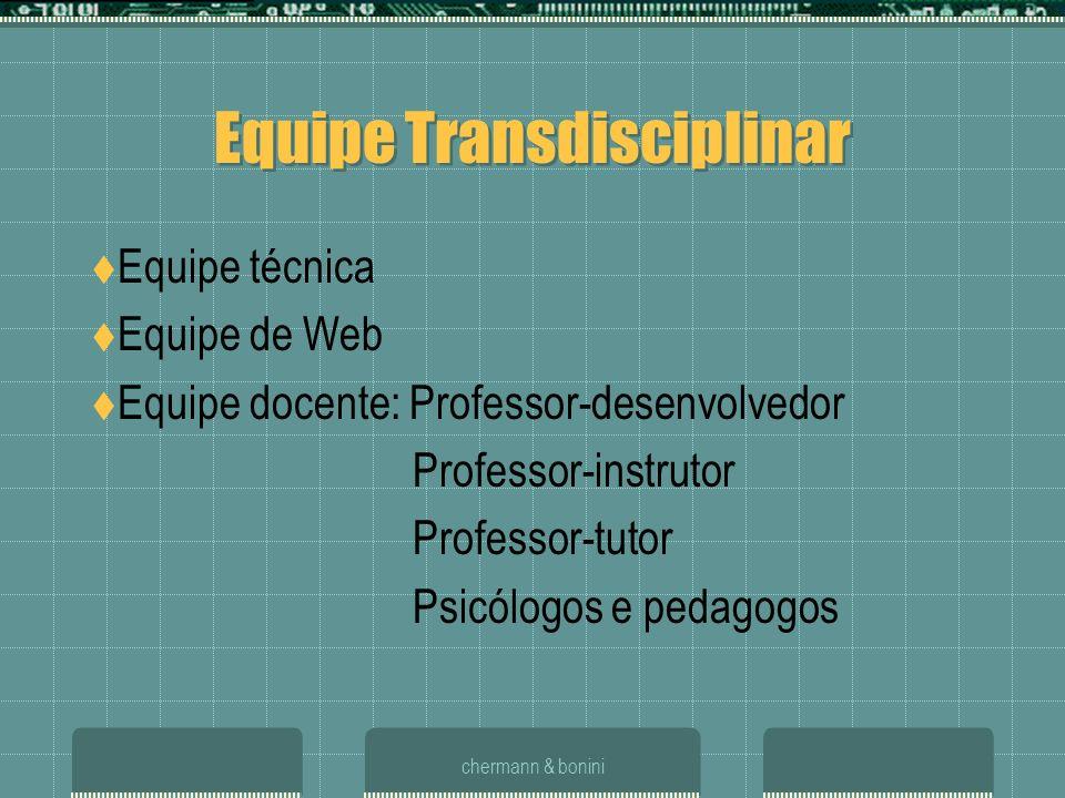 Equipe Transdisciplinar