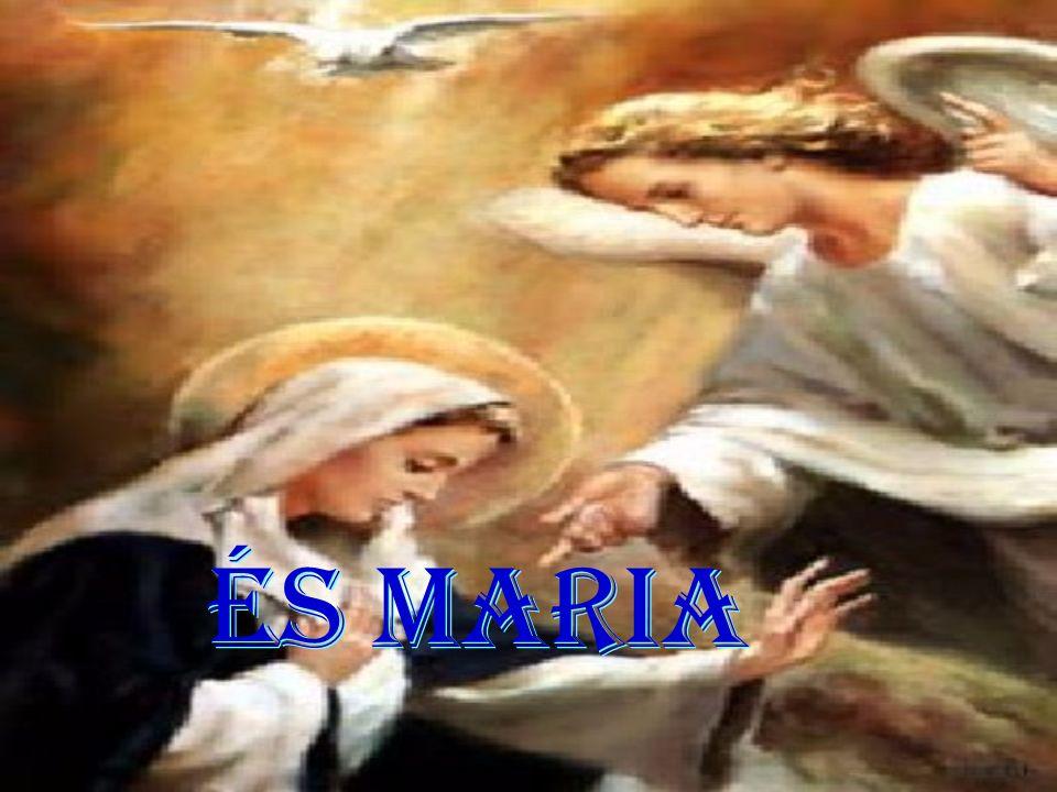 ÉS MARIA