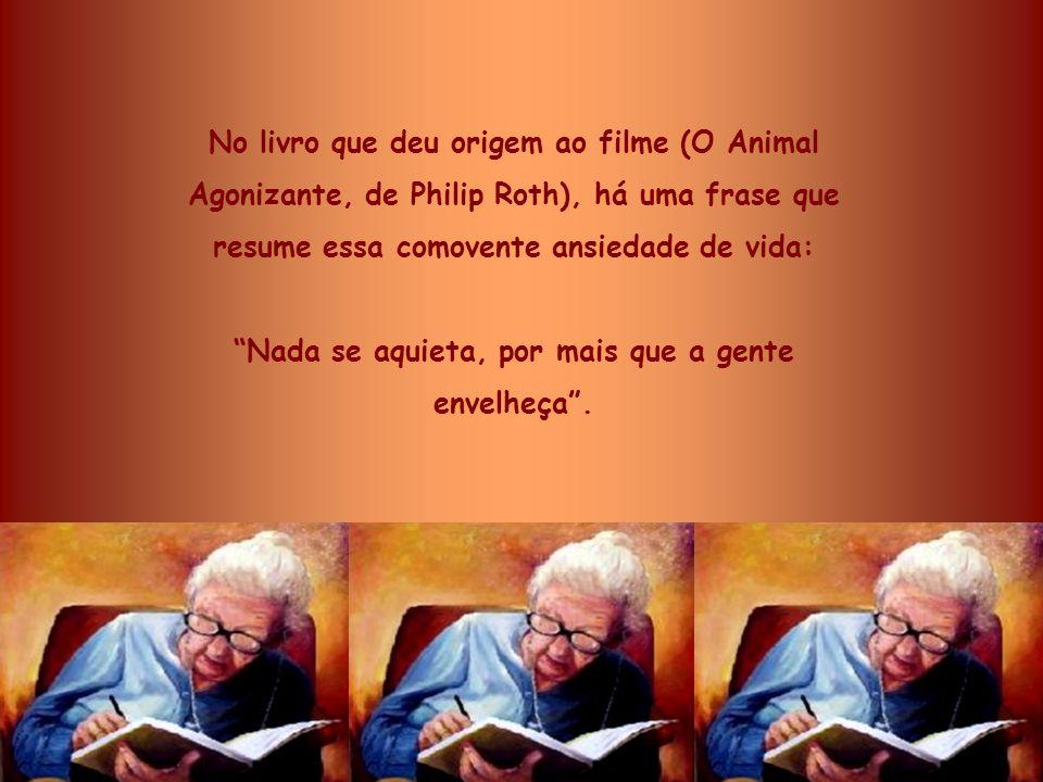 No livro que deu origem ao filme (O Animal