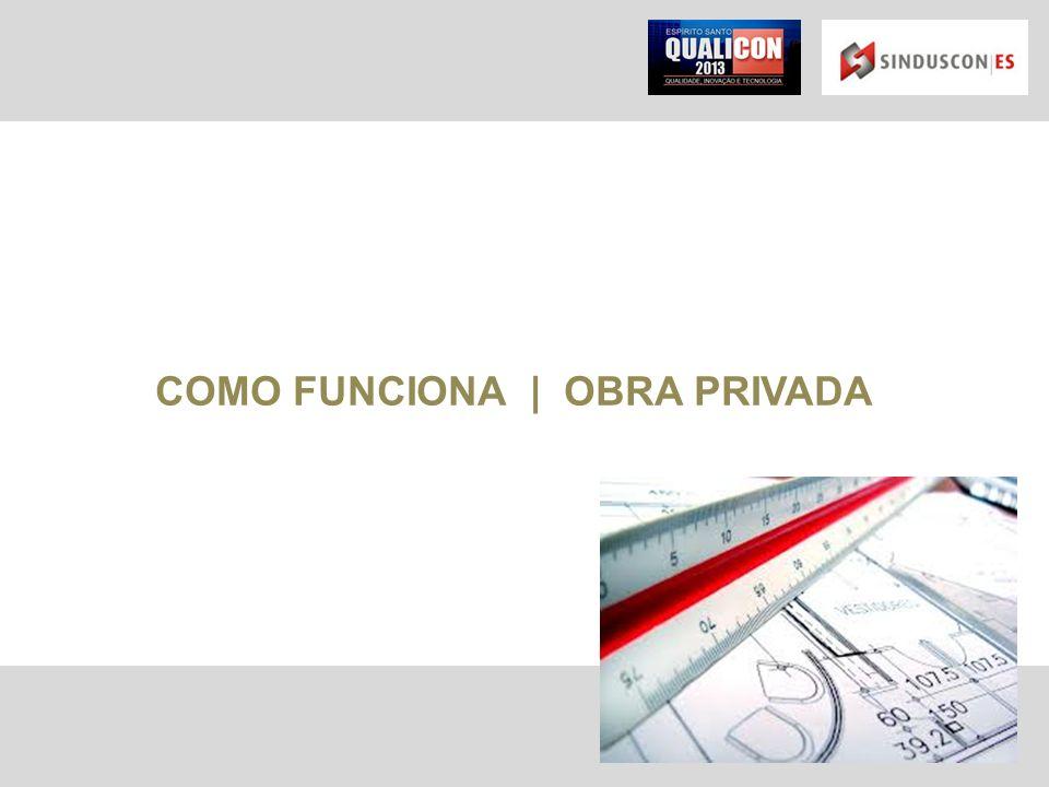 COMO FUNCIONA | OBRA PRIVADA