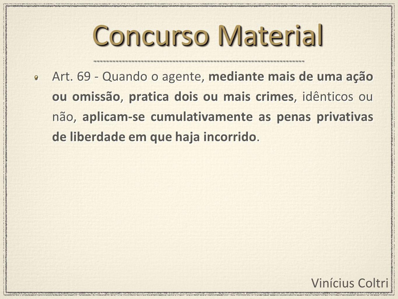 Concurso Material