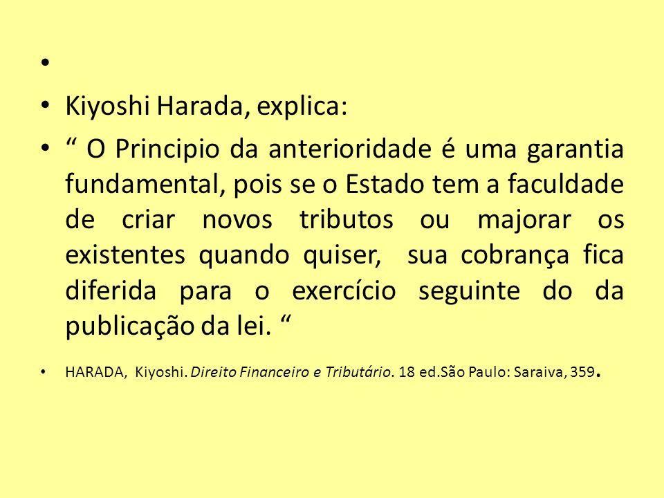 Kiyoshi Harada, explica: