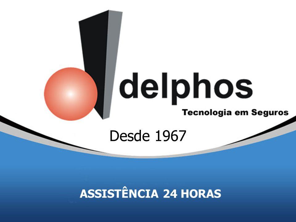 Desde 1967 ASSISTÊNCIA 24 HORAS