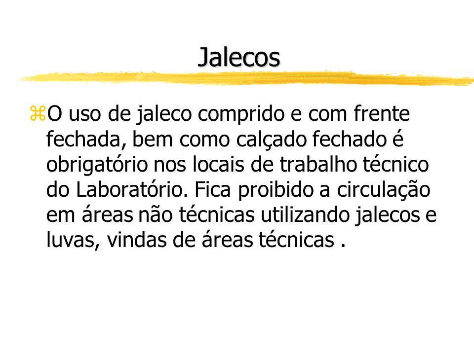 Jalecos