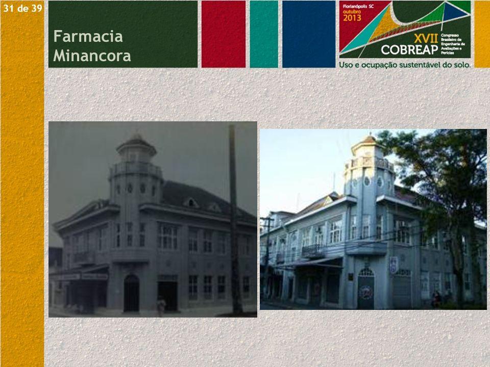 31 de 39 Farmacia Minancora