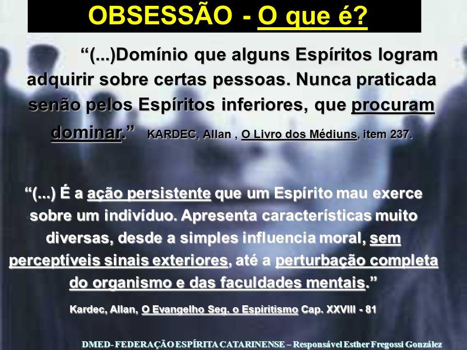 Kardec, Allan, O Evangelho Seg. o Espiritismo Cap. XXVIII - 81